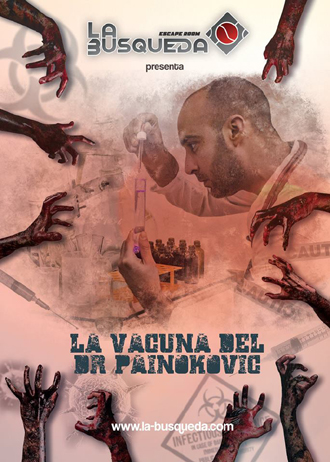 La Vacuna del Dr. Painokovic